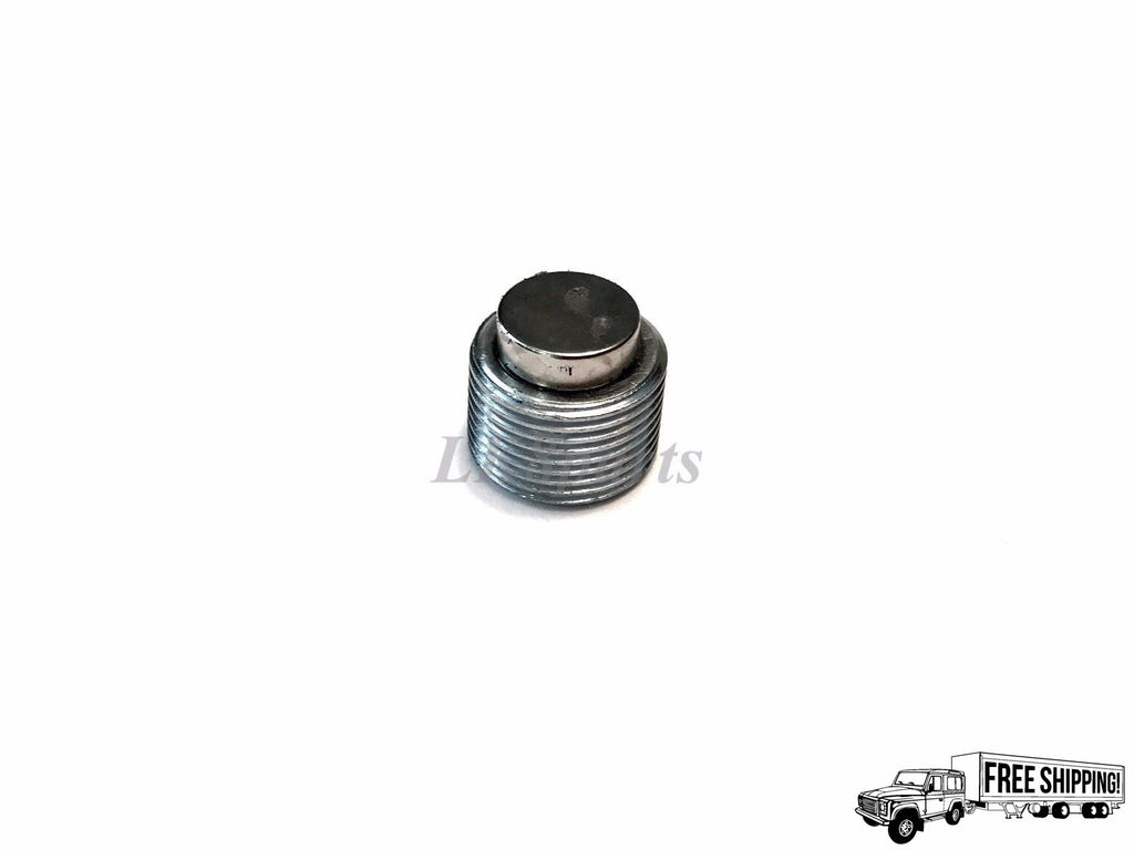Front Rear Differential Drain Plug