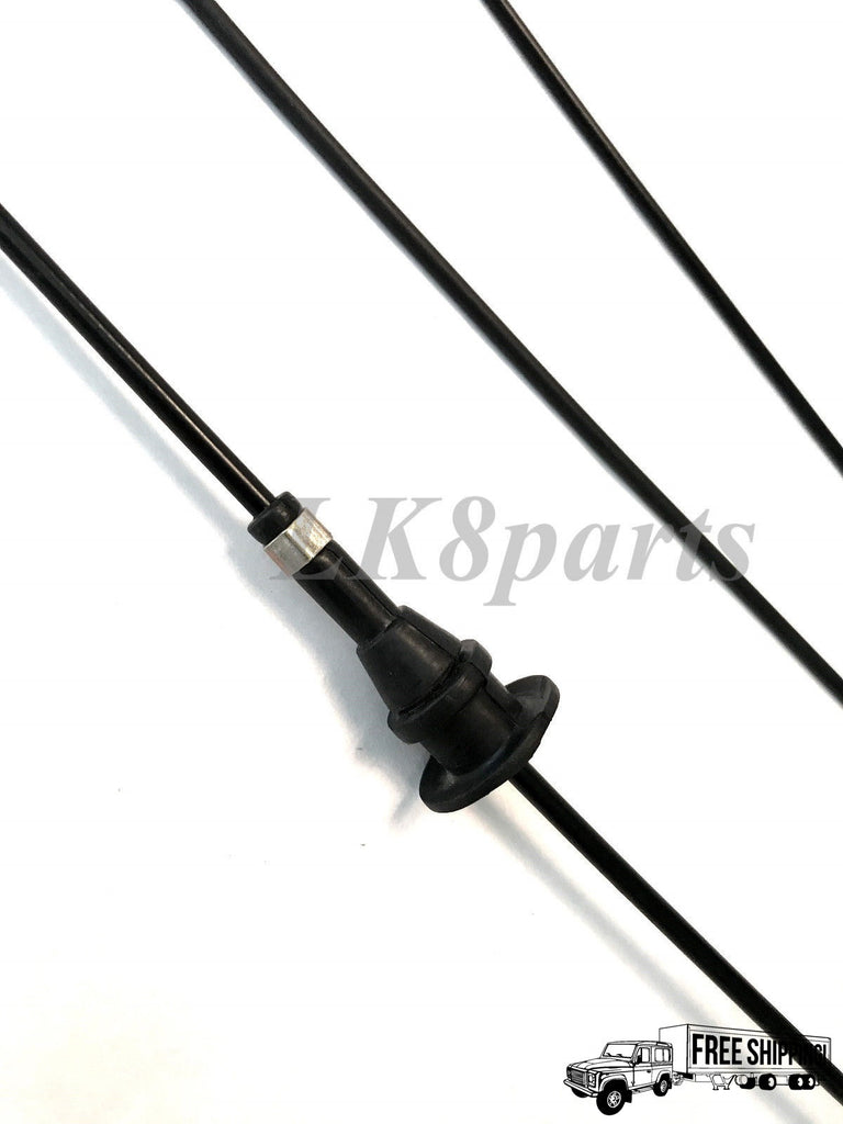 HOOD CONTROL CABLE KIT