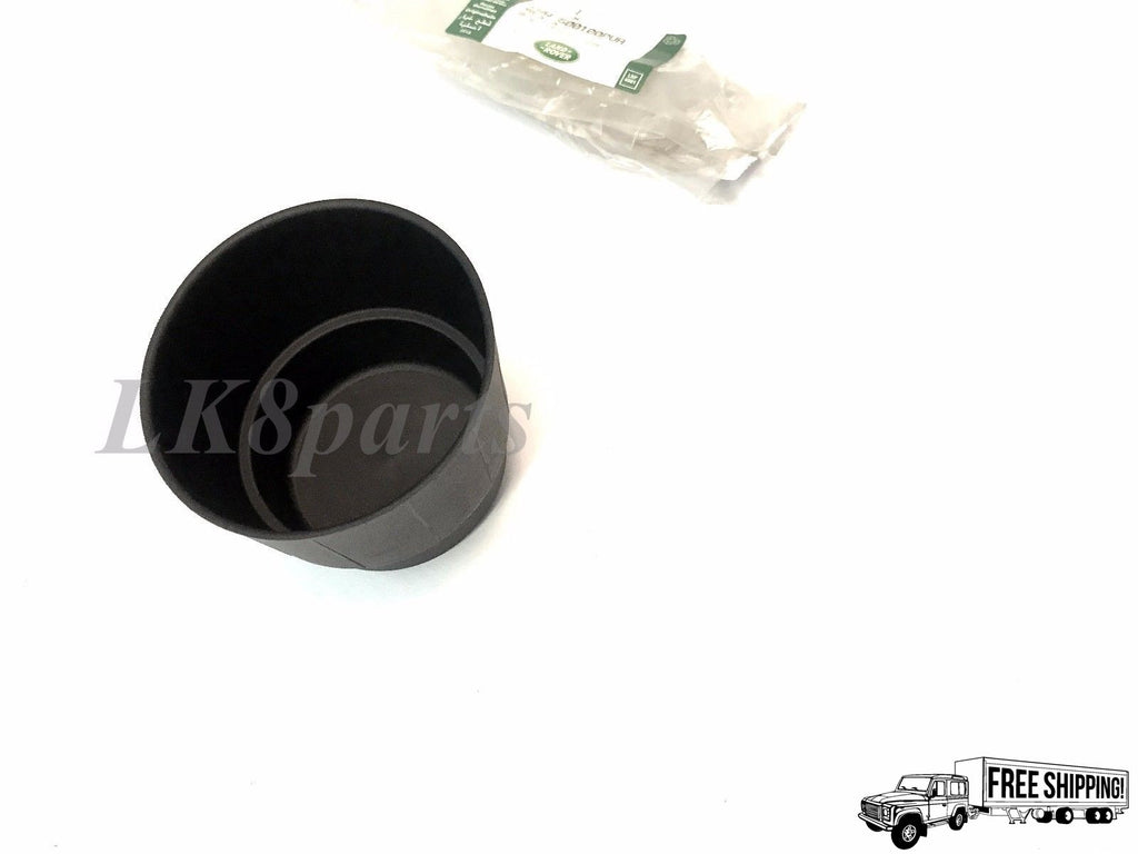 Genuine Center Console Cup Holder Rubber Insert