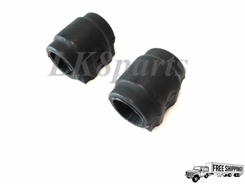 Rear Stabilizer Sway Bar Bushings Set