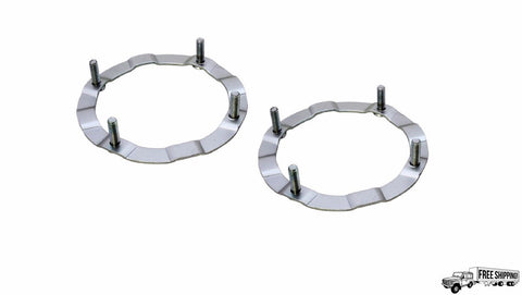 Shock Tower Securing Ring Set of 2