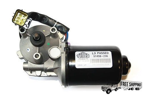 Windshield Wiper Motor LH PR2 Trico