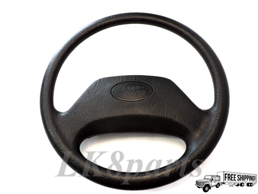 48 Spline Steering Wheel with center cover