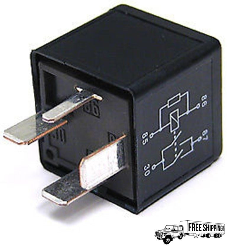 ABS Pump Relay Genuine