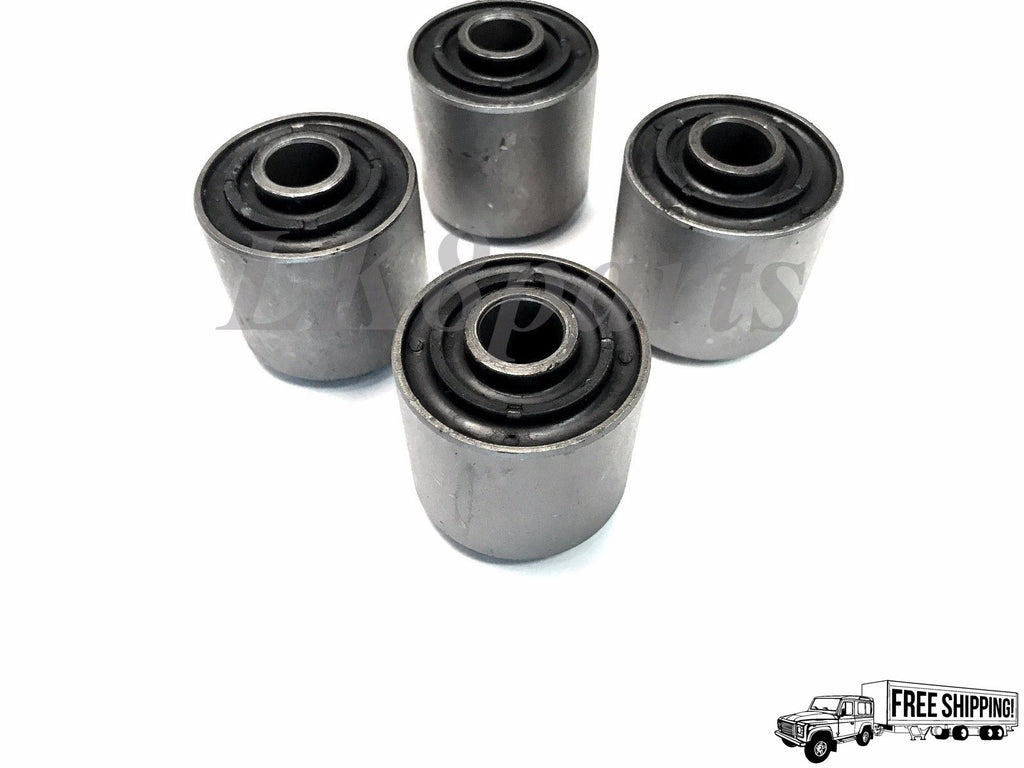 Bushing Front Radius Arm SET of 4