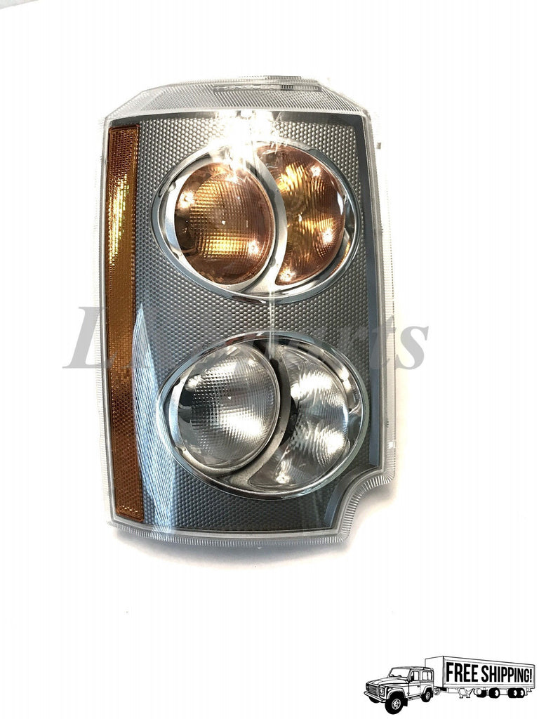 GENUINE FRONT TURN SIGNAL LIGHT RH