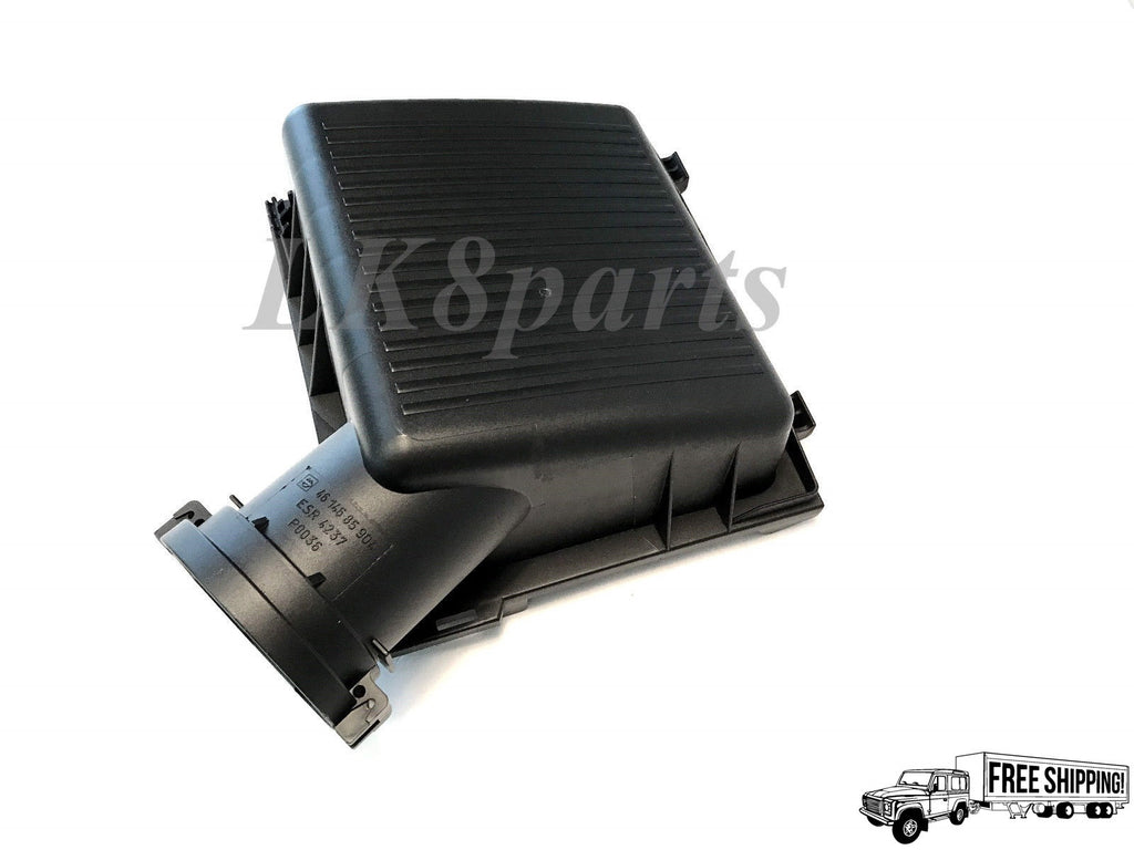 GENUINE AIR FILTER BOX UPPER COVER LID