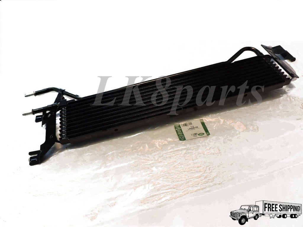 Genuine A/T Automatic Transmission Oil Cooler