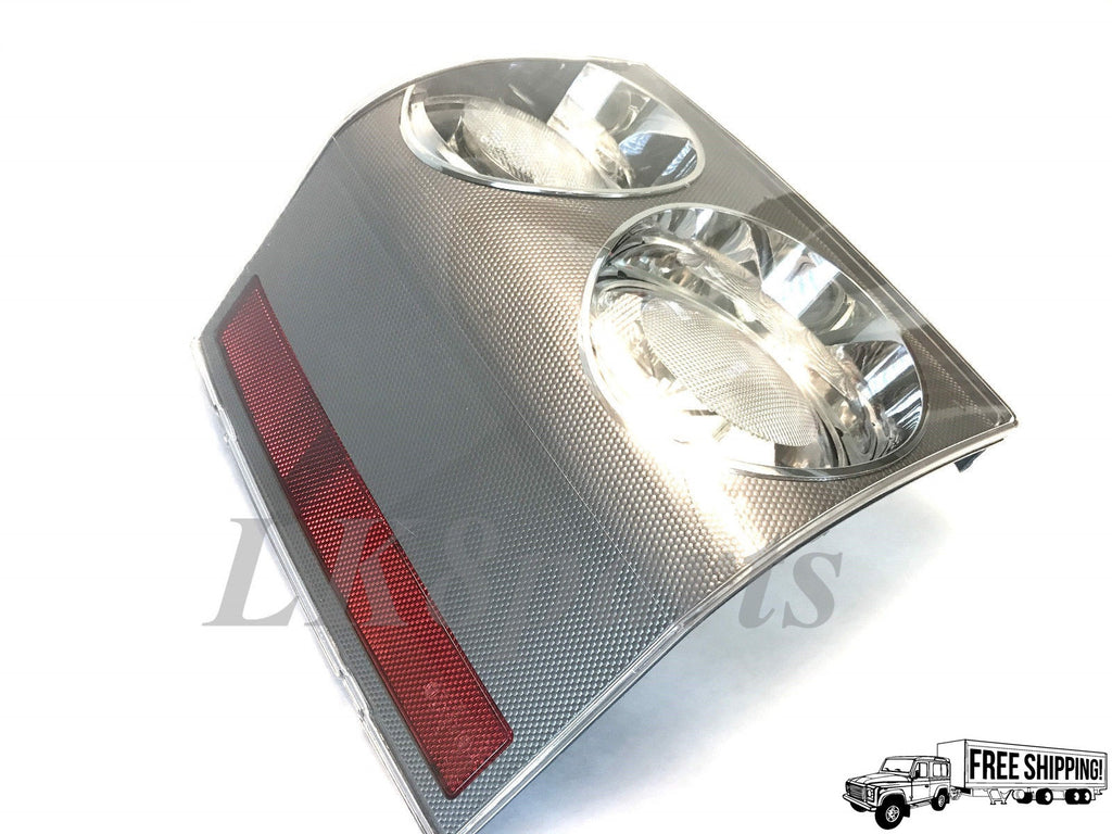 Genuine REAR TAIL LIGHT LAMP LH