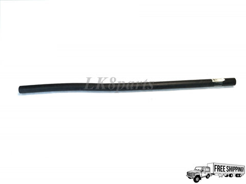 FUEL TANK BREATHER HOSE