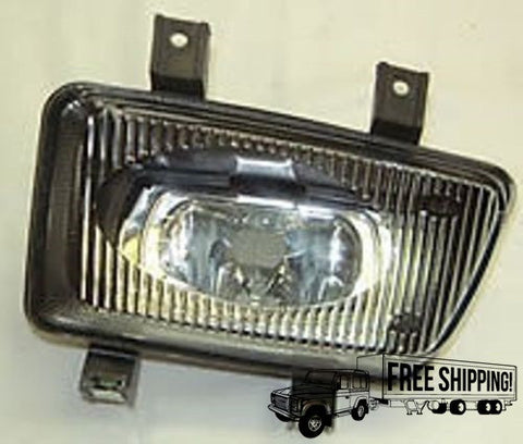 Fog Light LH