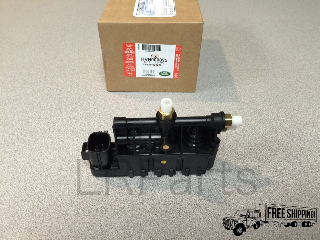 FRONT AXLE TRANSFER RELIEF VALVE