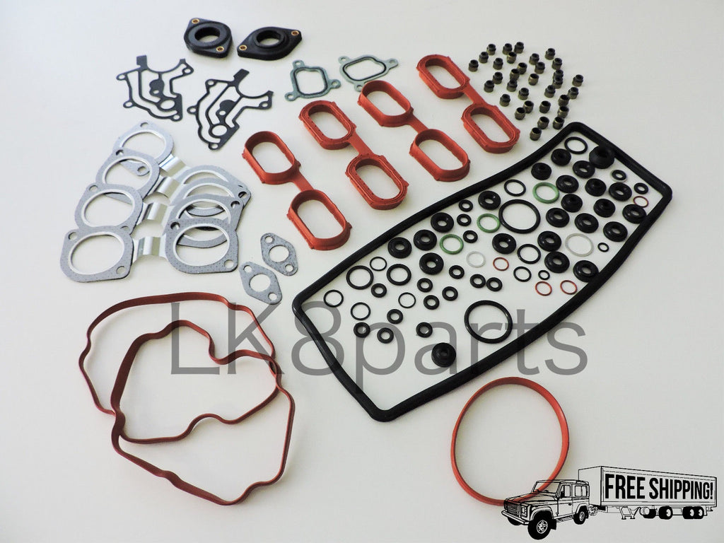 OEM ENGINE GASKET SET