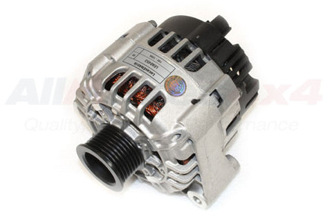 Alternator Allmakes