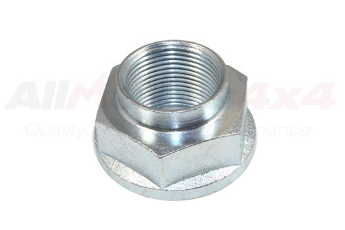 Axle End Nut Allmakes