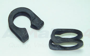 Ball Joint Clamp Securing Clamp