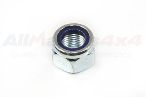 Ball Joint Upper Nut