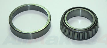Bearing Differential Front & Rear PR2 Timken