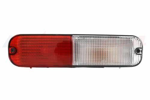 Bumper Light RH Genuine