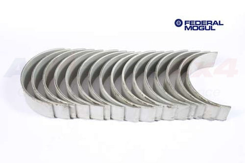 Connecting Rod Bearings Std Size Federal Mogul