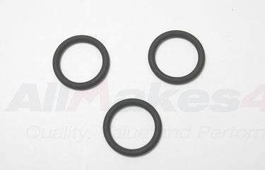 Cooler Line Oil Rings
