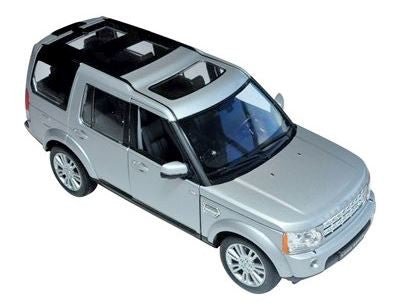 Land Rover LR4 1:24 scale Diecast Model