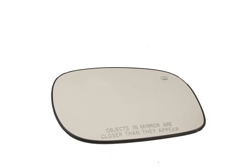 Door Mirror Glass RH Genuine