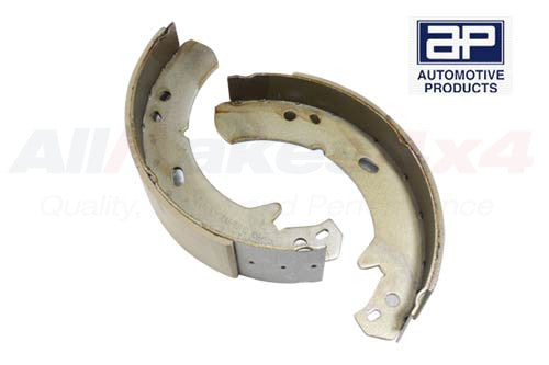 Emergency Brake Shoes Allmakes