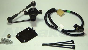 Front Height Sensor RH Genuine