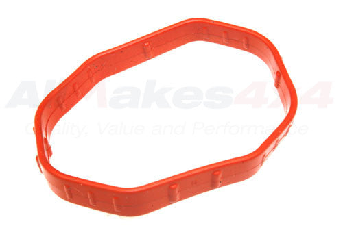 Inlet Manifold Middle Gasket