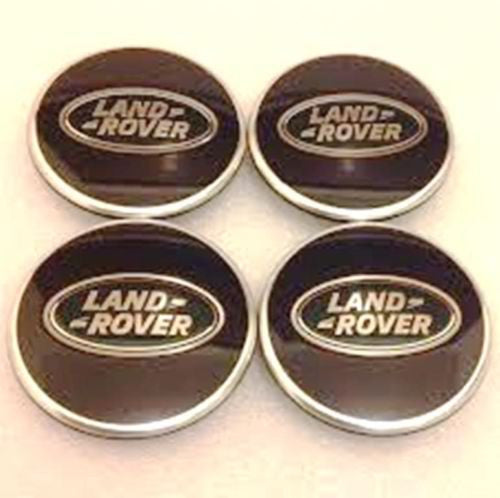WHEEL CENTER CAP SET x4