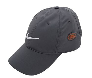 NIKE Tech Land Rover Hat - Grey