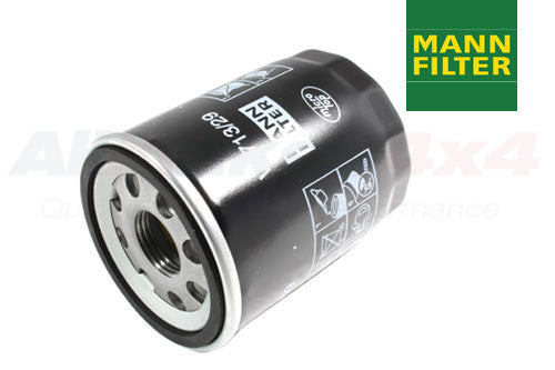 Oil Filter PR2 Mann & Hummel
