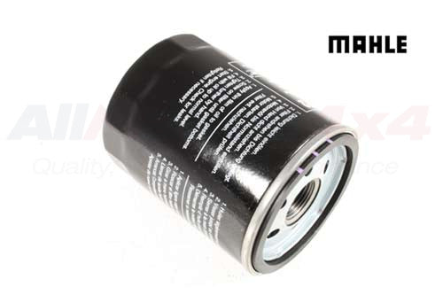 Oil filter Mahle