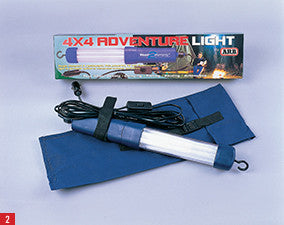 ARB Adventure Light 12v with Canvas Bag