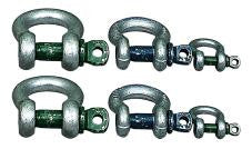 ARB 3/4'' Bow Shackle