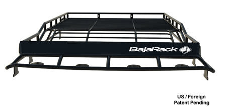 Baja Rack Adventure Equipment Discovery I (1994-1998) Standard Rack
