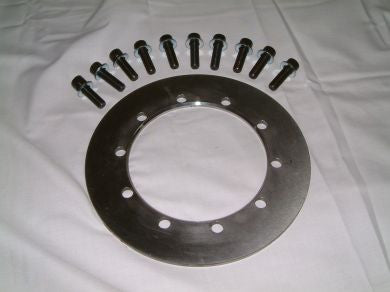 Ashcroft P38 Spacer Ring