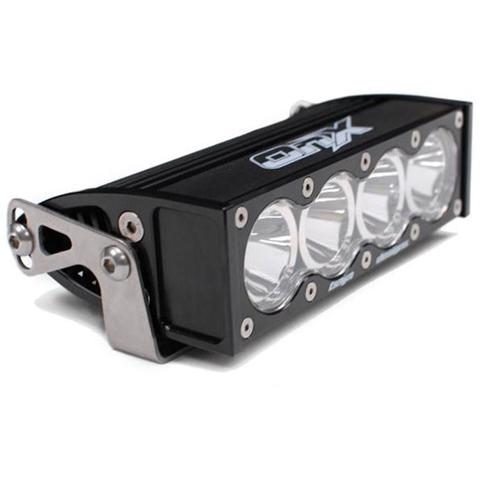 "Baja Designs OnX, 8"" Driving/Combo Pro Series 1 Cell LED Light Bar"