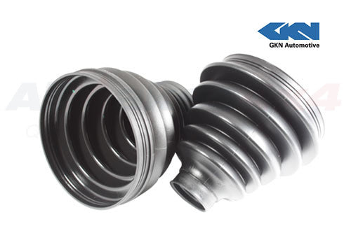 Rear CV Boot Kit PR2 GKN