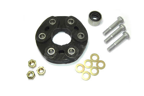Rear Rotoflex Coupling Kit HARDY SPICER