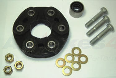 Rear Rotoflex Coupling Kit Genuine