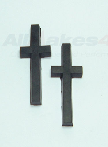 Rear crucifix seal Allmakes