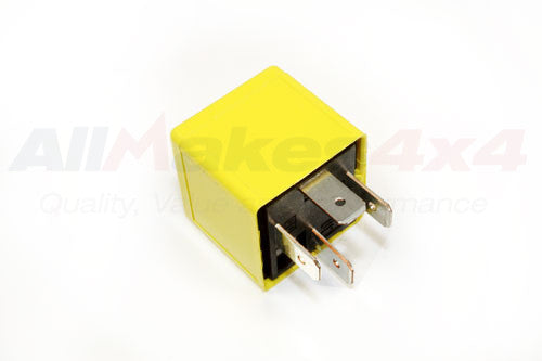 Relay (Yellow) PR2 WEHRLE
