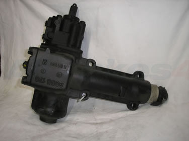 Steering Box LH Allmakes