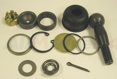 Steering Box Repair Kit Allmakes