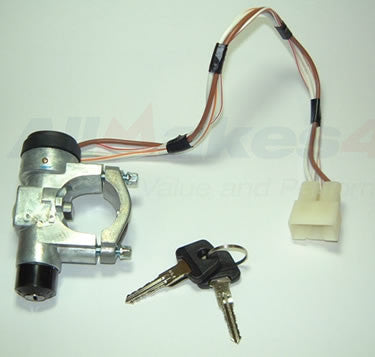Steering  Lock Assembly Allmakes