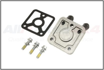 Throttle Body Heater Plate Kit