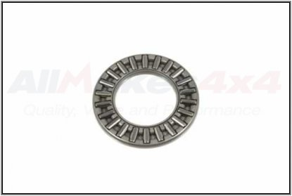 Upper Swivel Pin Bearing