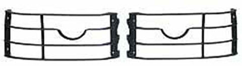 FRONT LAMP GUARDS SET PAIR